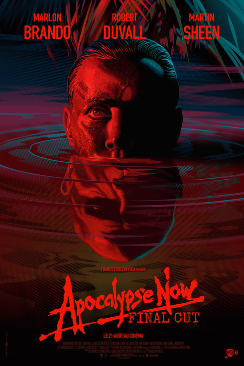 Apocalypse Now Final
