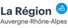 Logo Region Auvergne Rhone Alpes 2019