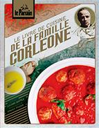 Le Livre De Cuisine De La Famille Corleone