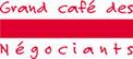 Logo Cafe Des Ne Gociants